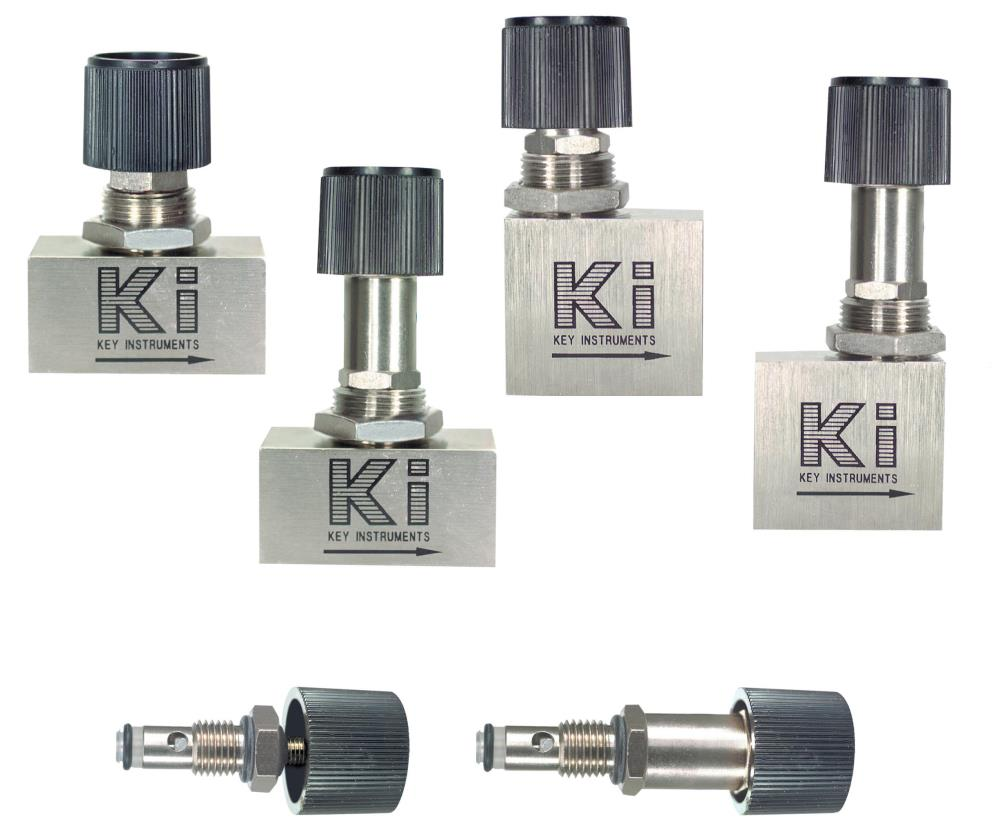 Key Instruments CV7500 Control Valves