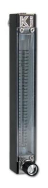Key Instruments GS-M Glass Tube Flow Meter