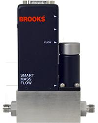 Brooks 5850S Mass Flow Controller