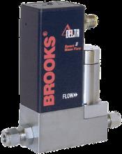 Brooks SLA5850 RevA mass flow meter