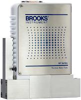 Brooks Instrument GF135 mass flow controller