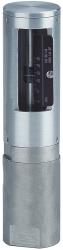 Brooks MT3602 variable area flow meter