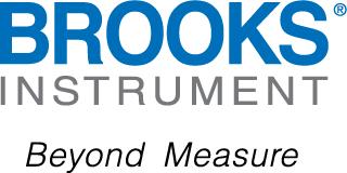 Brooks Instrument - logo